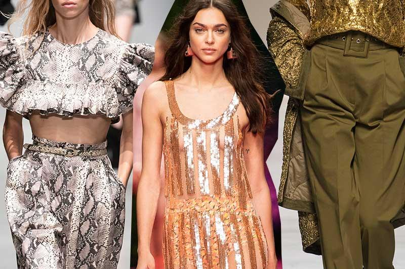 8 Mode items en accessoires om in de uitverkoop te kopen