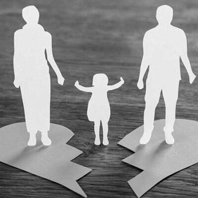 De invloed van een scheiding op de kinderen. Dit is verrassend!