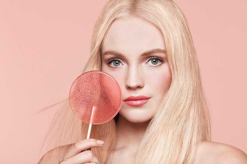 Valentijnsdag 2021. MAC Cosmetics
