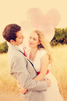 Valentijnsdag: roze bril of teleurstelling?