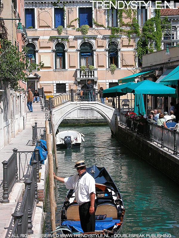 Venezië