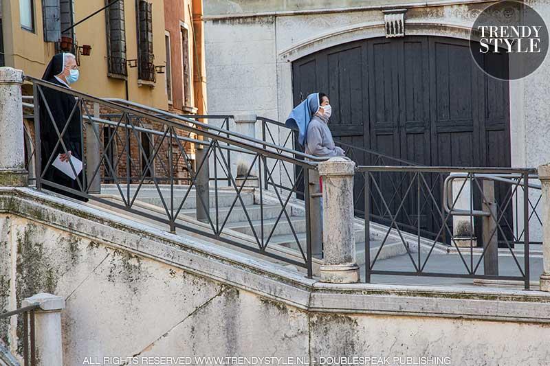 Venetië mei 2021. Foto: Charlotte Mesman