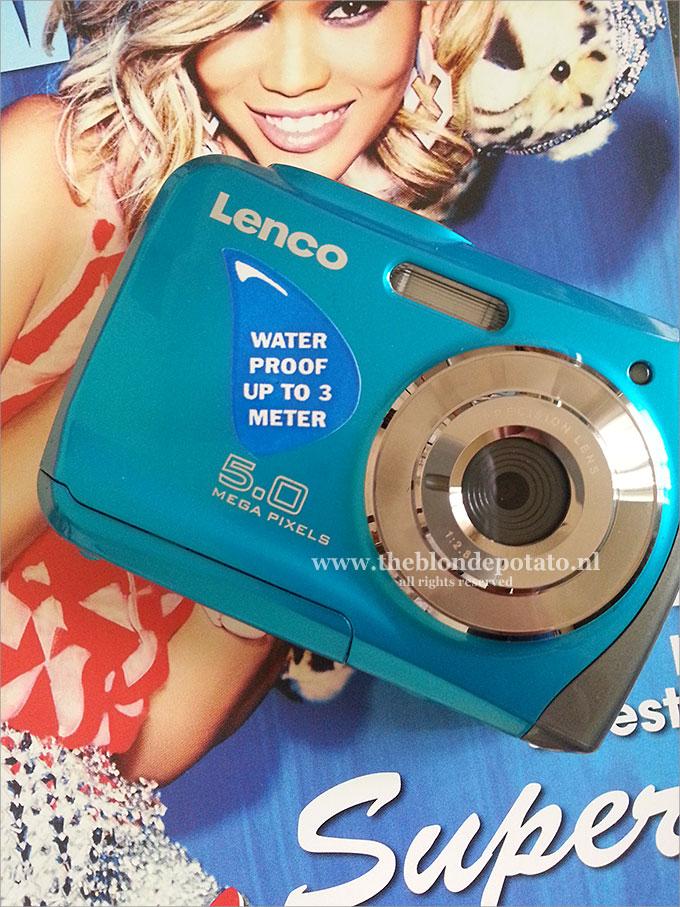 waterproof-fotocamera