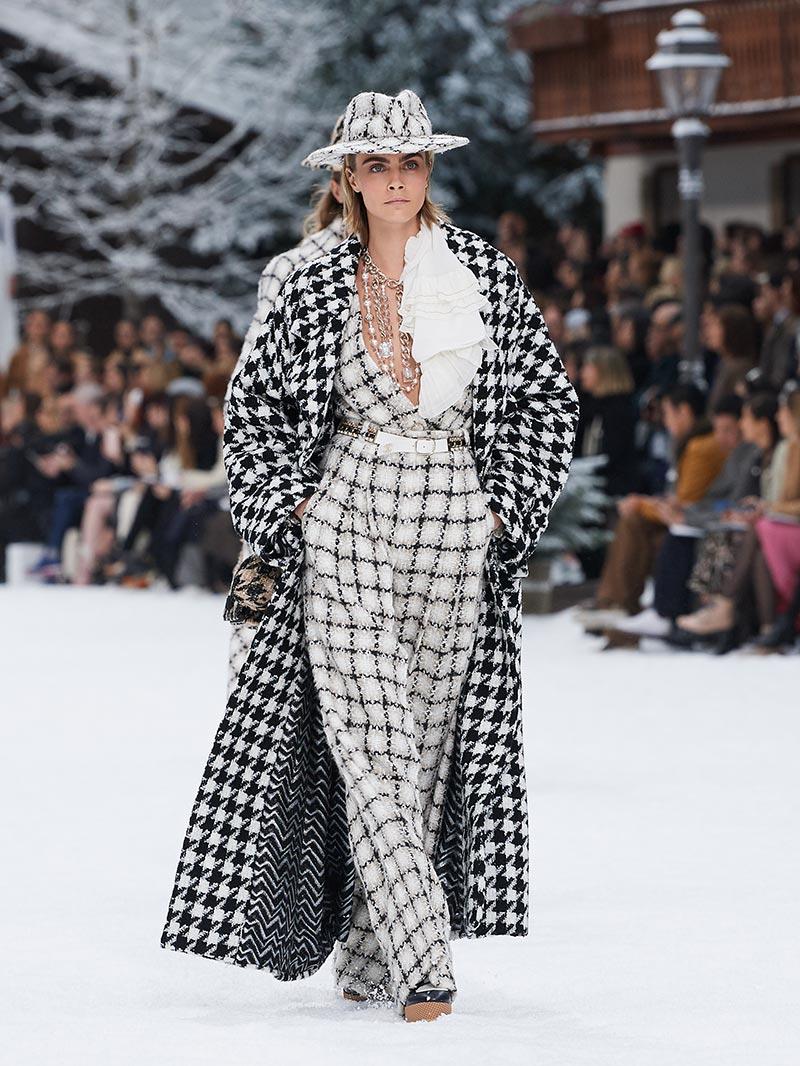 Winter jassen trends herfst winter 2019 2020