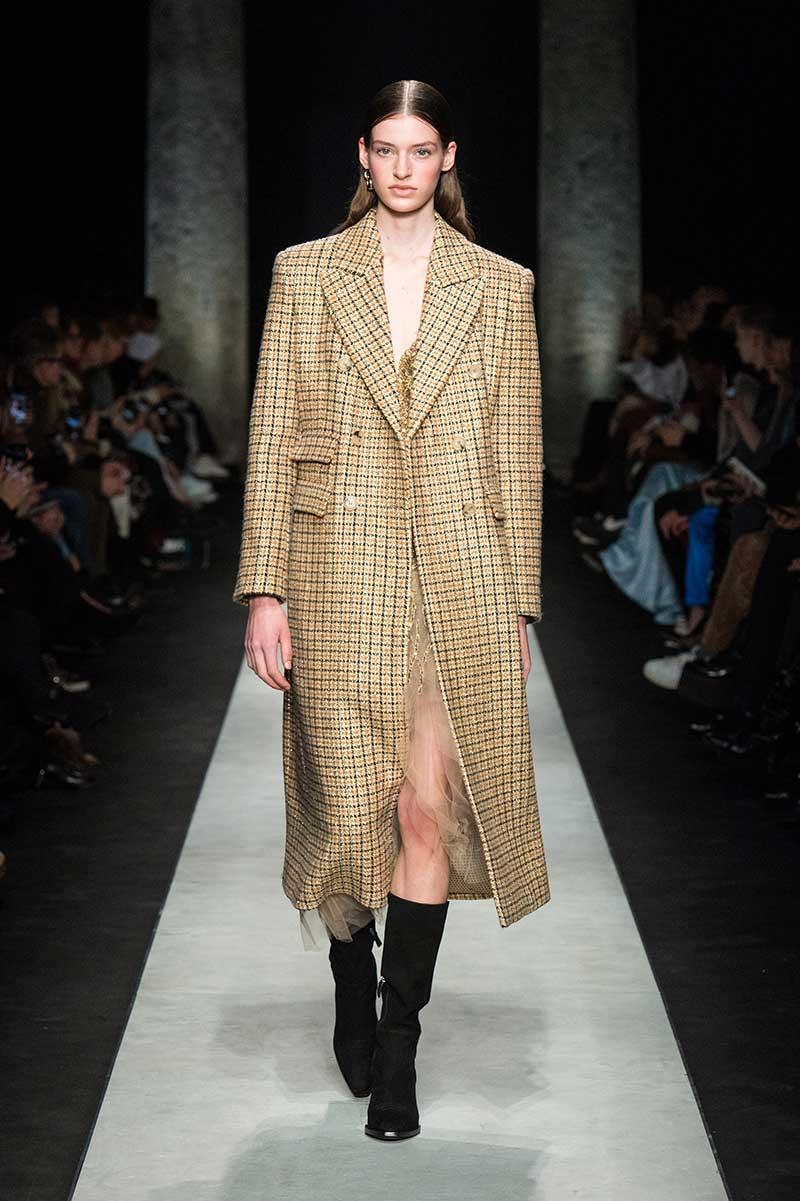 Modetrends herfst winter 2020 2021. Top 10 winterjassen