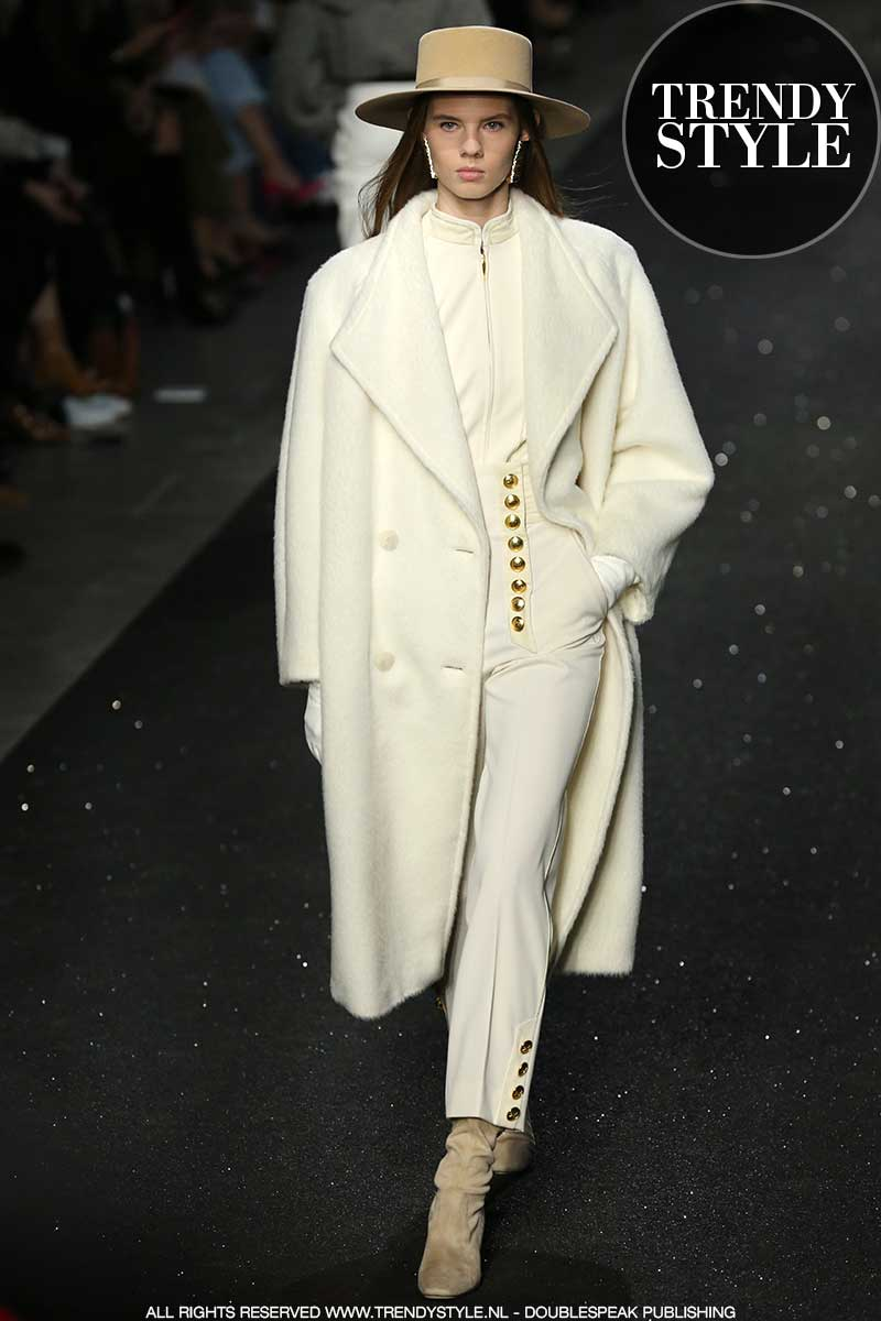 Modetrends voorjaar 2020. Wit voor een vroege lentelook 2020