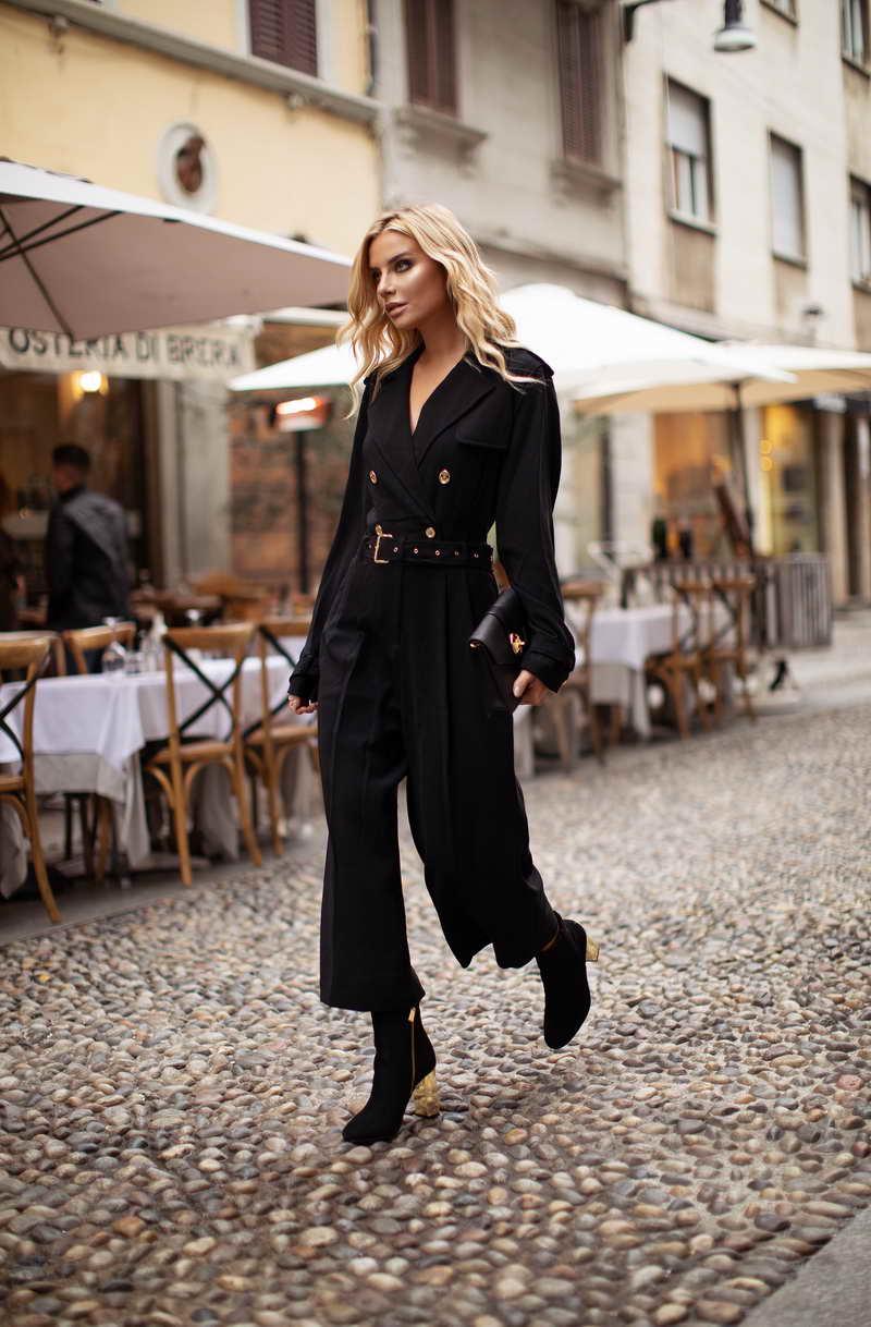Catwalk en streetstyle mode trends 2020 volgens Michael Kors
