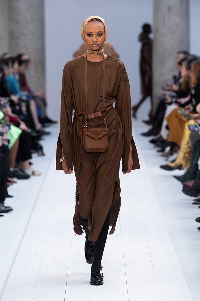 Mode trends winter 2020 2021. Check deze stijlvolle modetrucjes en update je look