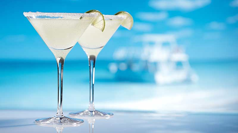 3 Zomer cocktails met prosecco