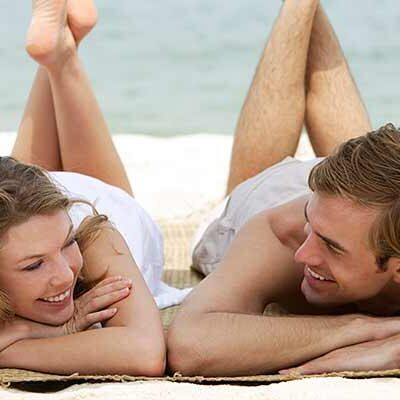 Liefde. Waarom duren zomerliefdes vaak maar kort?