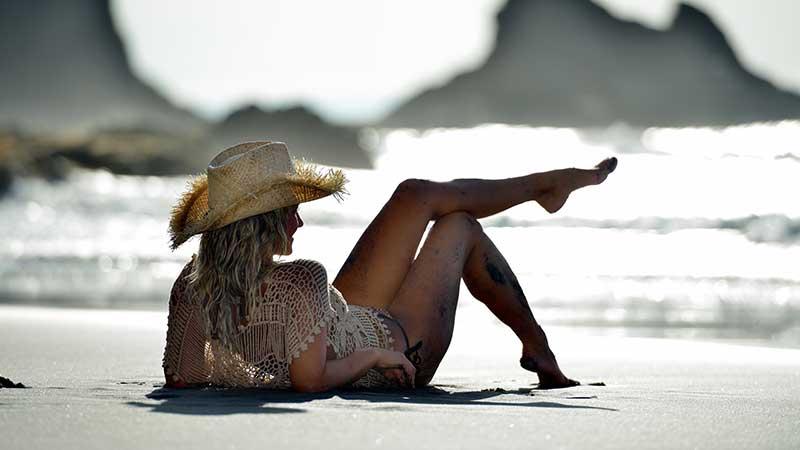 Je huid en de zon. Fysische en chemische UV-filters