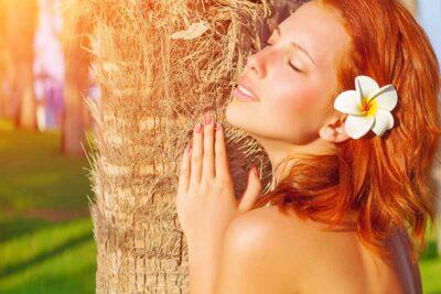 Zo bescherm je je huid optimaal. Van buitenaf en van binnenuit (met superfood!)