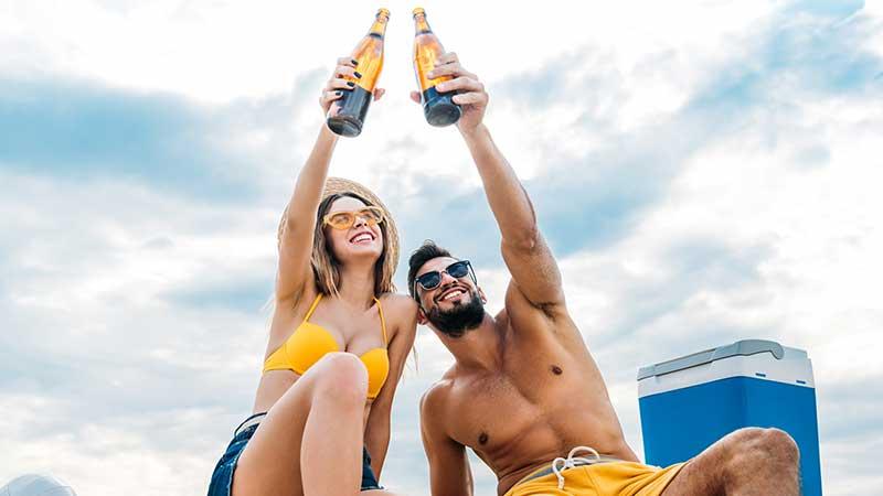 Zo bied je hete zomerdagen en klamme nachten het hoofd. 9 tips