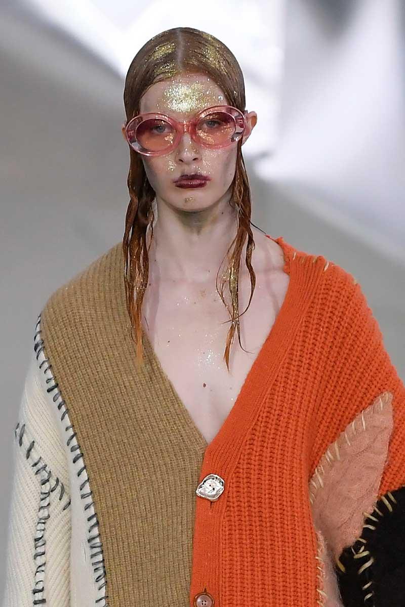 Zonnebrillentrends herfst winter 2020 2021