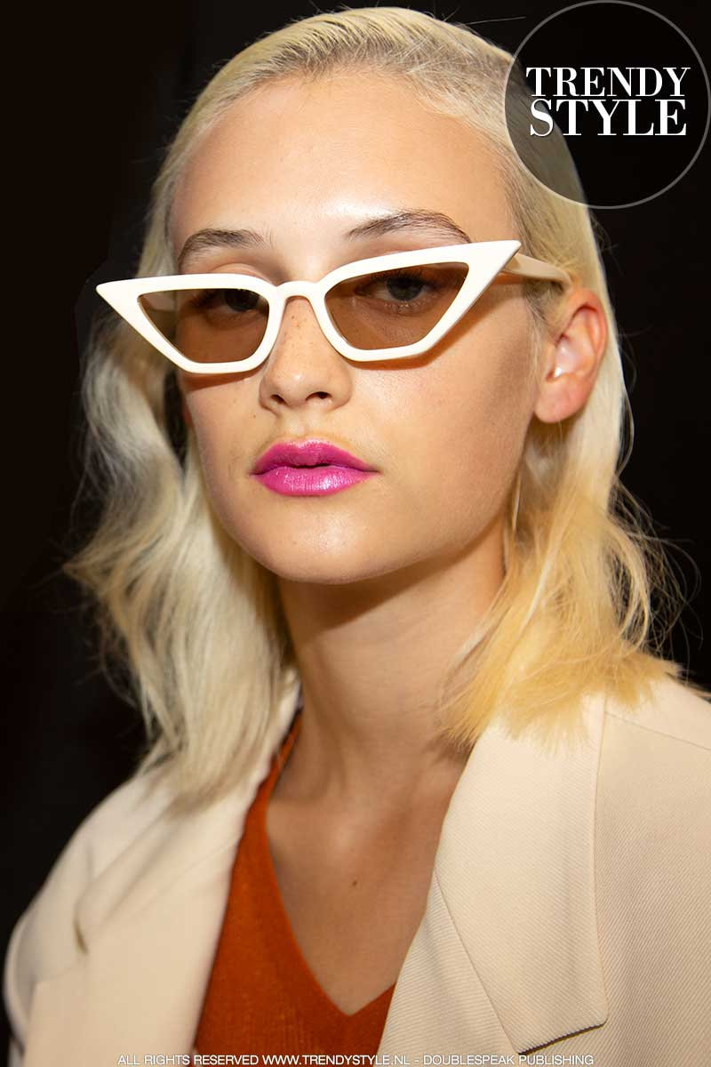 Zonnebrillentrends lente zomer 2020. 6 Top zonnebrillen voor 2020