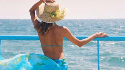 Beauty trends 2020. Zomer en zon. Zo verleng je zomerse, gouden teintje. 8 Tips