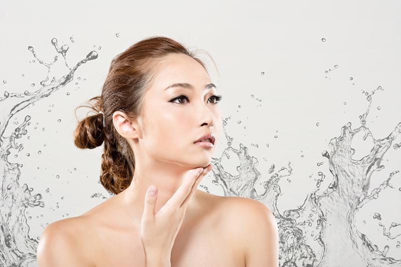 Zuid-Koreaanse beautyproducten